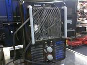 COMFORT ZONE Heater CZ798BKFDS